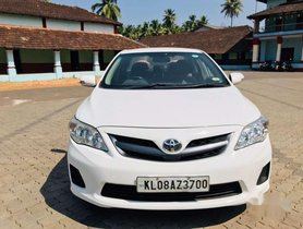 Used 2012 Toyota Corolla MT for sale in Thrissur