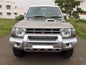 Used Mitsubishi Pajero SFX 2.8, 2011, Diesel MT for sale in Coimbatore