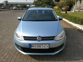 Used Volkswagen Polo MT for sale in Mumbai