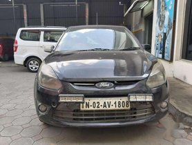 Used 2012 Ford Figo MT for sale in Chennai