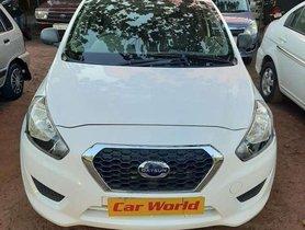 Datsun GO Plus 2015 MT for sale in Thiruvananthapuram
