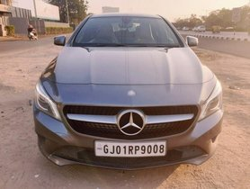 2015 Mercedes Benz 200 AT for sale at low price in Ahmedabad