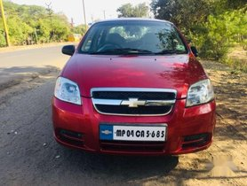 Used Chevrolet Aveo 1.4 2006 MT for sale in Bhopal