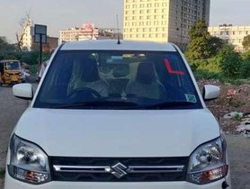 2019 Maruti Suzuki Wagon R Stingray AT for sale in Chennai