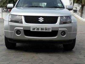 Used Maruti Suzuki Grand Vitara AT for sale in Hyderabad  at low price