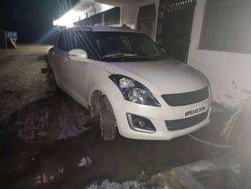 Tata Aria 2012 MT for sale in Basti