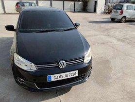 2012 Volkswagen Vento MT for sale in Morbi