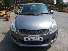 Used Maruti Suzuki Swift VXI MT for sale in Thane at low price