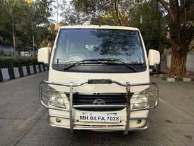 Tata Venture GX 7 Str Captain Seats MT 2011 in Mumbai