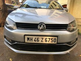 2014 Volkswagen Polo AT for sale in Mumbai