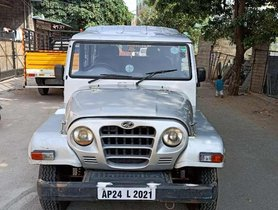 Used Mahindra MAXX MT for sale in Hyderabad at low price