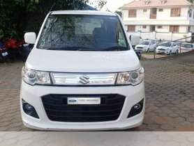 Maruti Suzuki Wagon R Stingray 2013 MT for sale in Kannur