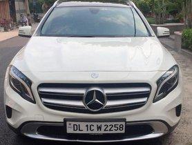 Mercedes-Benz GLA Class 200 d Sport AT in New Delhi