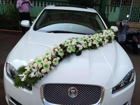 2013 Jaguar XF MT for sale in Goa