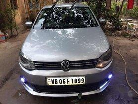 2012 Volkswagen Vento MT for sale in Barrackpore