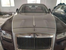 2011 Rolls Royce Ghost AT for sale in Mumbai