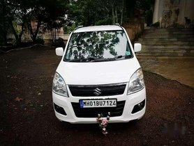 Used Maruti Suzuki Wagon R 1.0 LXi, 2015, Petrol MT for sale in Kolhapur