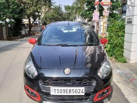 Used Fiat Abarth 2016 MT for sale in Hyderabad