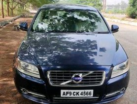 Used 2011 Volvo S80 AT 2006-2013 for sale in Hyderabad