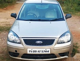 Used Ford Fiesta MT for sale in Erode