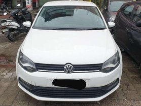 2015 Volkswagen Polo MT for sale in Amritsar