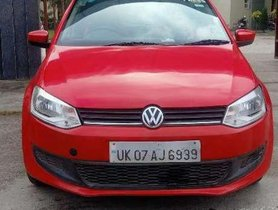 Used 2011 Volkswagen Polo MT for sale in Meerut