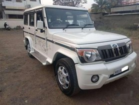 Used Mahindra Bolero ZLX 2013 MT for sale in Nashik