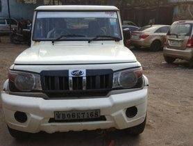 Mahindra Bolero SLE 2014 MT for sale in Kolkata