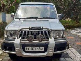 Toyota Qualis 2001 MT for sale in Nilambur