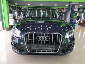 Audi Q5 2013 AT for sale in Kanpur