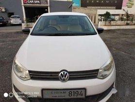 2011 Volkswagen Vento MT for sale in Morbi