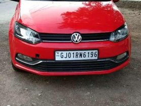 Used Volkswagen Polo MT for sale in Jamnagar