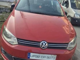 2011 Volkswagen Polo MT for sale in Moradabad