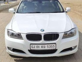 Used BMW 3 Series 2012 320d AT for sale in Ahmedabad