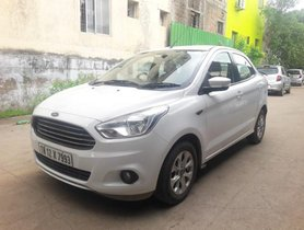 Ford Aspire 1.2 Ti-VCT Titanium MT in Chennai
