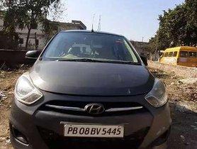Used 2012 Nissan Patrol MT for sale in Ludhiana