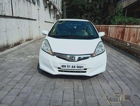 Honda Jazz X 2011 MT for sale in Thane