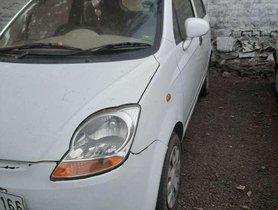 2010 Chevrolet Spark MT for sale in Nashik