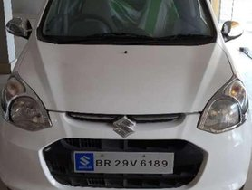 Maruti Suzuki Alto 800 2015 MT for sale in Motihari