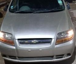 Used Chevrolet Aveo 1.4 MT car at low price in Lucknow