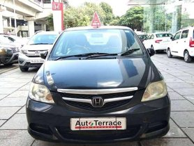 Used 2005 Honda City ZX Exi MT for sale in Chennai