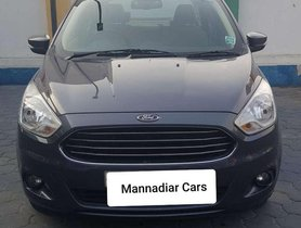 Used Ford Aspire Titatinium Blu TDCi, 2015, Diesel MT for sale in Coimbatore