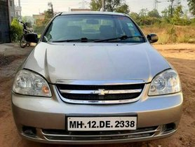 Chevrolet Optra 2006 MT for sale in Pune
