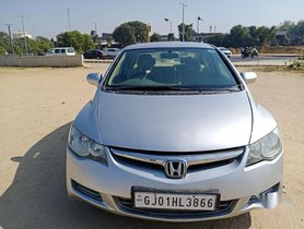 Used Honda Civic Hybrid, 2006, CNG & Hybrids MT for sale in Ahmedabad
