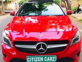 Used Mercedes Benz 200 AT car at low price in Bangalore