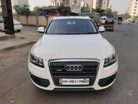 Audi Q5 AT for sale in Mumbai