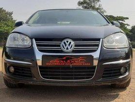 2010 Volkswagen Jetta 2.0 TDI Comfortline MT 2007-2011 for sale at low price in Nashik