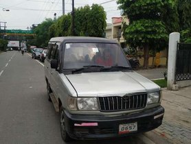 2003 Toyota Qualis MT for sale in Kanpur