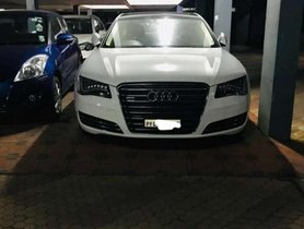 Used 2011 Audi A8 AT for sale in Kochi