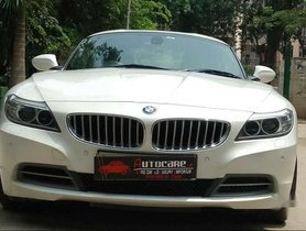 Used BMW Z4 Roadster sDrive35i, 2017, Petrol AT for sale in Gurgaon